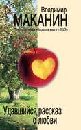 Удавшийся рассказ о любви (сборник)