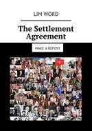 The Settlement Agreement. Make arepost