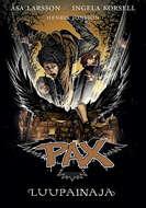 Luupainaja. Pax 9. raamat
