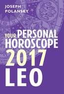 Leo 2017: Your Personal Horoscope