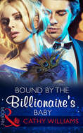 Bound by the Billionaire\'s Baby