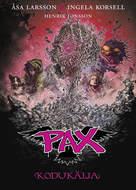 Kodukäija. Pax 10. raamat