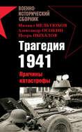 Трагедия 1941. Причины катастрофы (сборник)
