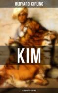 Kim (Illustrated Edition)