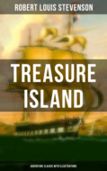 Treasure Island (Adventure Classic with Illustrations)