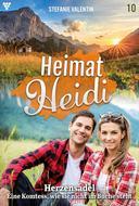 Heimat-Heidi 10 – Heimatroman