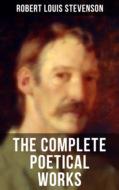 The Complete Poetical Works of Robert Louis Stevenson