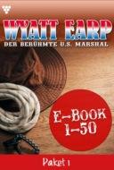 Wyatt Earp Paket 1 – Western