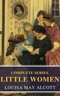 The Complete Little Women