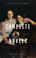 The Brontë Sisters : Complete Novels