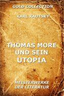 Thomas More und sein Utopia