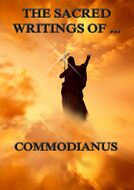 The Sacred Writings of Commodianus