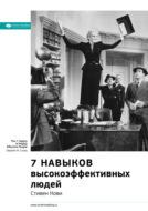 Краткое содержание книги: 7 навыков высокоэффективных людей. Мощные инструменты развития личности. Стивен Кови