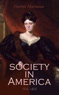 Society in America (Vol. 1&2)