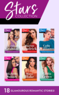 The Mills & Boon Stars Collection