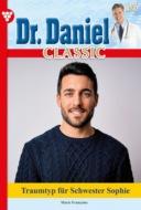 Dr. Daniel Classic 56 – Arztroman