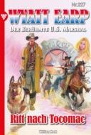 Wyatt Earp 227 – Western