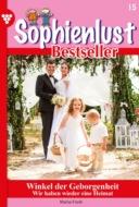 Sophienlust Bestseller 15 – Familienroman