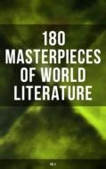 180 Masterpieces of World Literature (Vol.2)