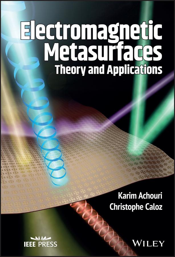 Electromagnetic Metasurfaces