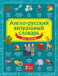 Англо-русский визуальный словарь для детей