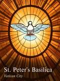 St. Peter\'s Basilica. Vatican City