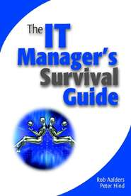 The IT Manager\'s Survival Guide