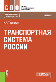 Транспортная система России