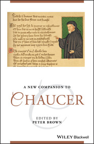 A New Companion to Chaucer
