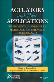 Actuators and Their Applications