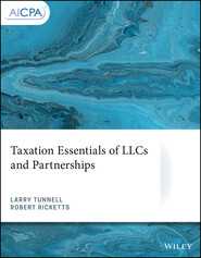 Taxation Essentials of LLCs and Partnerships