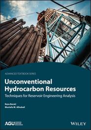 Unconventional Hydrocarbon Resources