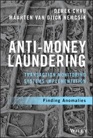 Anti-Money Laundering Transaction Monitoring Systems Implementation