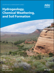 Hydrogeology, Chemical Weathering, and Soil Formation