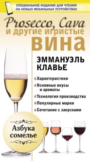 Prosecco, Cava и другие игристые вина