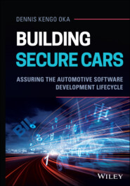 Building Secure Cars
