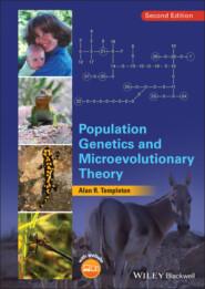 Population Genetics and Microevolutionary Theory