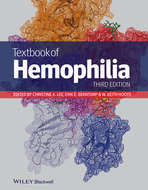 Textbook of Hemophilia