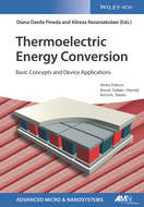 Thermoelectric Energy Conversion