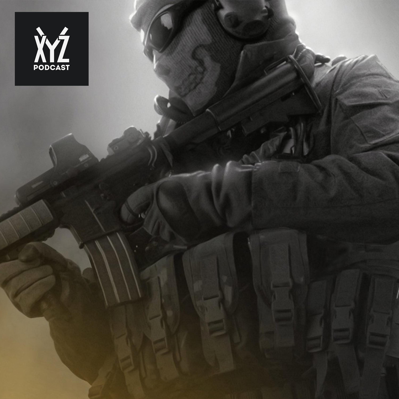 COD MW2 и ремастеры, геймпад PS5 и консоли, Геймдизайнер про Rainbow Six Siege