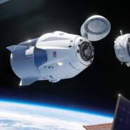 ВКонтакте × PS5 × SpaceX