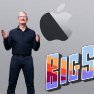 Apple WWDC 2020 × PS5 × Telegram