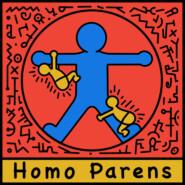 Homo Parens