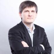 28. Дмитрий Лисицкий: как снайперски таргетировать топ-менеджеров компаний?