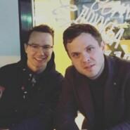 #181 Илья Клишин и Роман Федосеев: как два журналиста создали медиа-бизнес, не требующий вложений