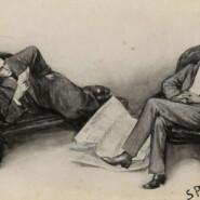 Как читать любимые книги по-новому. Лекция 7. Артур Конан Дойл. «Приключения Шерлока Холмса»