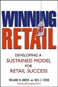Winning At Retail. Developing a Sustained Model for Retail Success